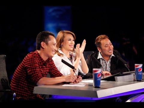 Vietnam Idol 2013 - Tập 5 - Phát sóng ngày 12/01/2014 - FULL HD