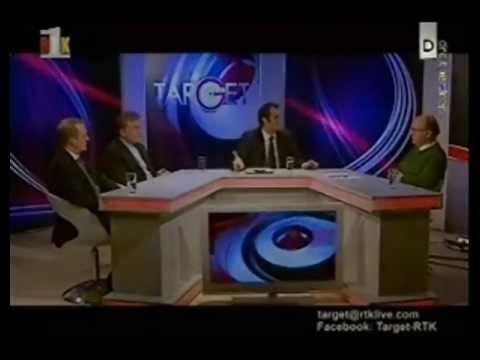 077 - Target RTK - Dhjetor 2012