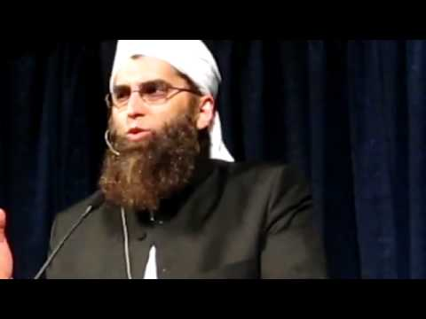 Islamic Waves com Junaid Jamshed Bayan   YouTube