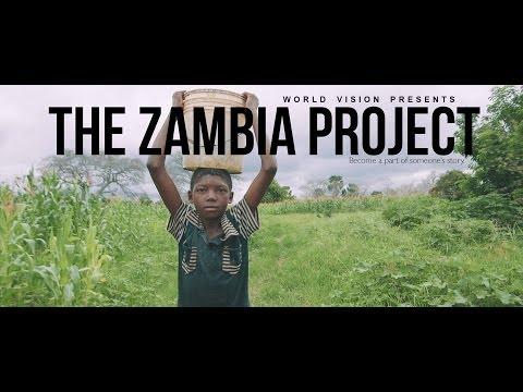 Vídeo A reação de um vilarejo ao ver água limpa pela 1ª vez