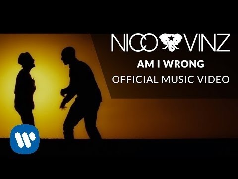 ENVY - - Am I Wrong