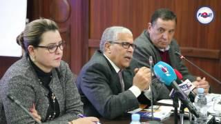 """تقرير """"أسود"""" عن واقع السجون بالمغرب"""