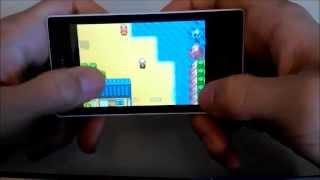 Nokia Lumia 520 Games