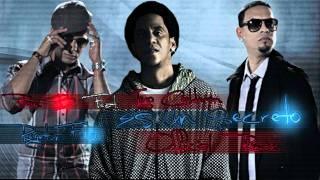 Plan B Ft Tego Calderon - Es un Secreto (Remix) - Reggaeton 2011 view on youtube.com tube online.