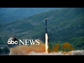 North Korea launches 8th missile this year