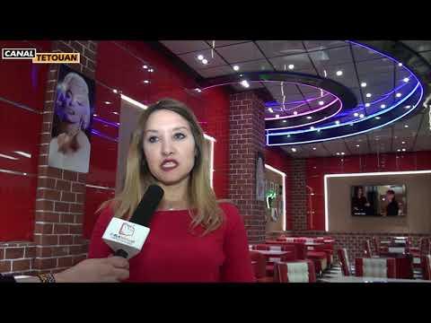 جديد بمرتيل .. افتتاح سلسلة من المطاعم الفاخرة بالمركز التجاري مارتيل سانتر ! (روبورتـاج)