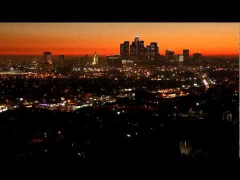Time Lapse Los Angeles 1080p HD