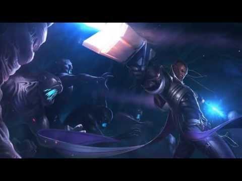 League of Legends Fans - Magazine cover