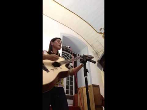 Cristo quero ser instrumento