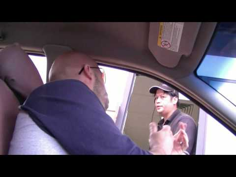 Drive-Thru Pranks
