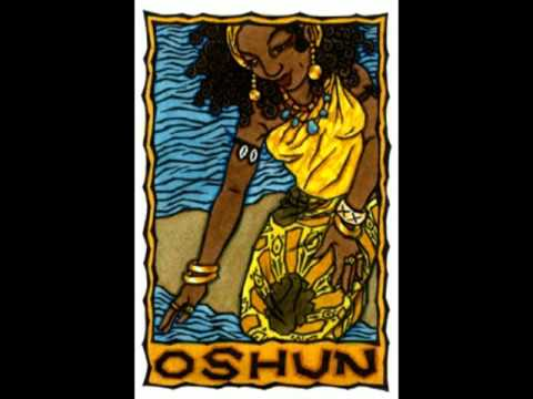 Oshun Song