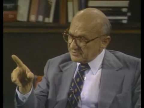 Ep. 7 - Who Protects the Consumer [5/7]. Milton Friedman's Free to Choose (1980)