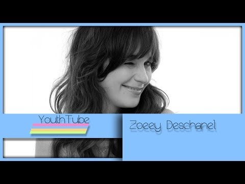 Who Is Zoeey Deschanel?