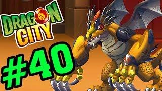 Dragon City - GAME NÔNG TRẠI RỒNG - RỒNG VUỐT KHỔNG LỒ (BIG CLAW DRAGON) #40