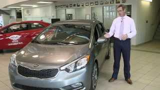 2015 Kia Forte Pricing, Review And Test Drive Eastside