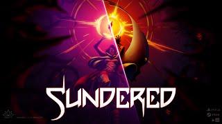 Sundered - Bejelentés Trailer