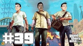 """Moldoveanu Joaca:GTA V(XBOX360) #39 """"Sa vanam caprioare"""""""