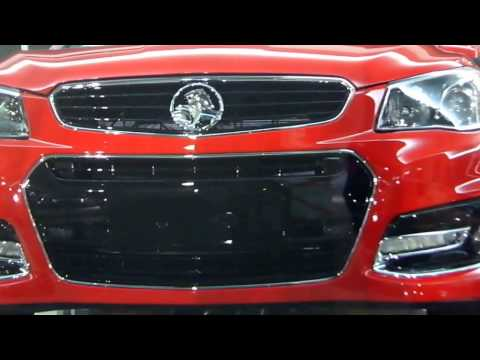 NEW CHEVY SS 2014 EXPORT BASE CAR