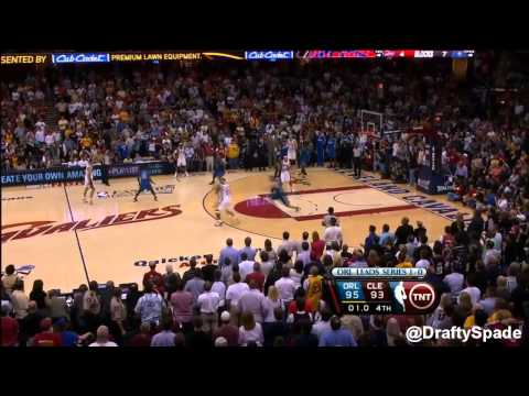 LeBron James Highlights - Cleveland Cavaliers Return HD