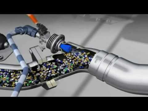 VW    Touareg TDI and Audi Q7 Adblue emissions explained  YouTube