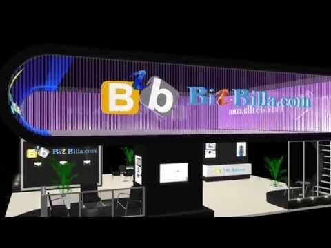 Bizbilla Trade show