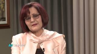 AISHOW cu Olga Ciolacu part II