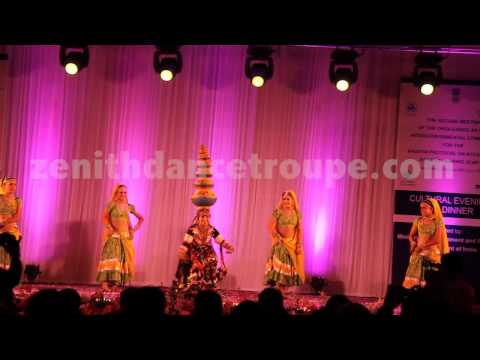 Colors of India,Festivals of India,folk,Incredible Indian traditional dance Zenith Dance troupe