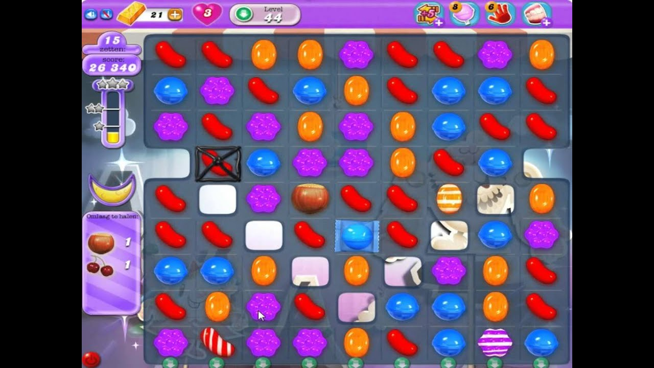 How To Unlock Dream World In Candy Crush
