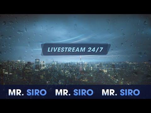 [Live 24/7] Tuyển tập ca khúc hay nhất của Mr. Siro