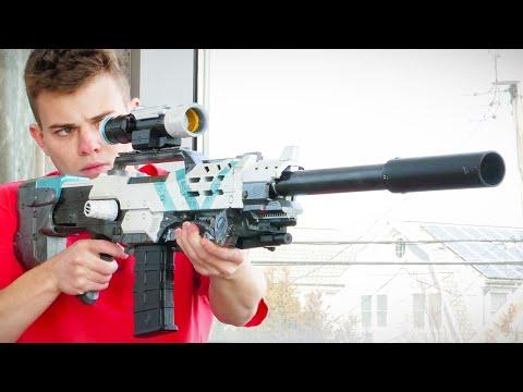 Nerf Guns: Top 10 Best Nerf Blasters