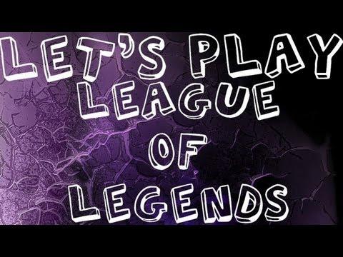 League of Legends Commentary - Game 007 - Amumu (Jungle)