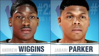 NBA 2K14 Magic MyGM #2 How To Get 2014-2015 Rookies