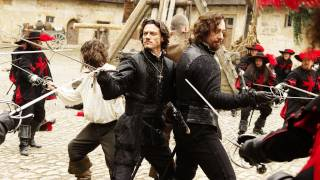 The Three Musketeers Trailer 2011 Official Movie Trailer