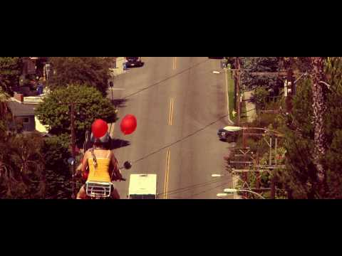 Jason Reeves - Helium Hearts (Official Video)
