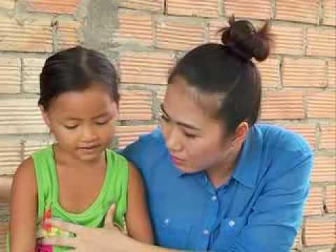 Tập 49 - Bếp Yêu Thương 2013 - Bếp ăn từ thiện Bệnh viện đa khoa Huyện Đạ Huoai, Lâm Đồng
