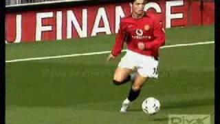Las Mejores Jugadas Del Mundo De Messi, Ronaldinho Y