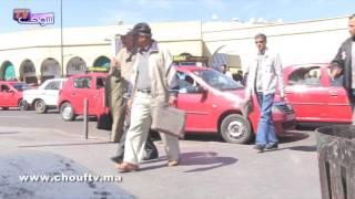 شوفو سلوكيات الراجلين المغاربة كيفاش كيقطعو الطريق |