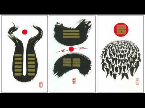 I Ching, Habit & Novelty (Terence McKenna) [FULL]