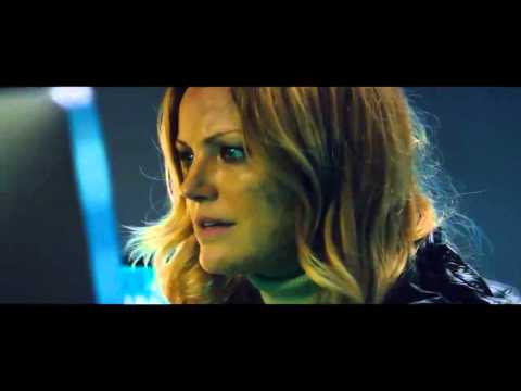 Numbers Station - Trailer Deutsch / German - HD - 2014