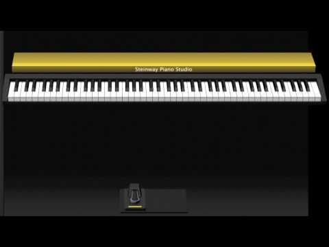 Sweet Home Alabama Piano Tutorial
