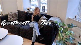 APARTMENT TOUR 2018
