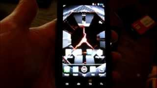 How To: Activate Droid Razr / Maxx Onto Page Plus Part 1