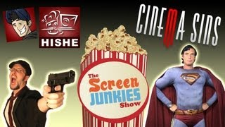 SJS 1 Year Spectacular! (ft. HISHE, CinemaSins, Nostalgia Critic, and more!)