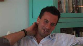 Screentalk Interview Craig Parker