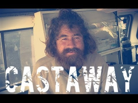 El Salvadorean Castaway Claims He Spent 13 Months in Pacific Ocean