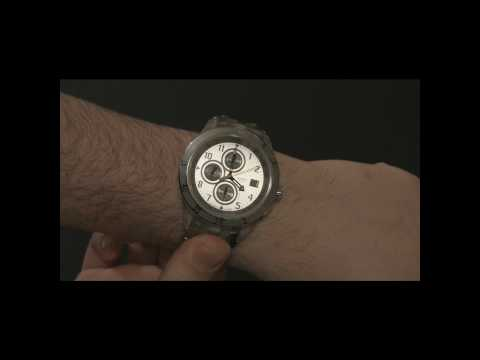 Swatch Automatic Chrono Watch Review