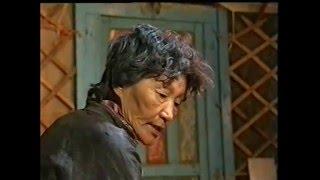 Mongol Kino Burhan Martsan Zaya