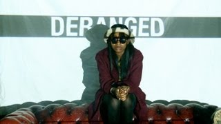 Little Simz - Deranged [Music Video]   Blank Canvas OUT NOW