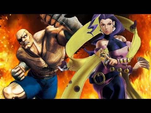 Ultra Street Fighter 4 Grand Finals - Evo 2014