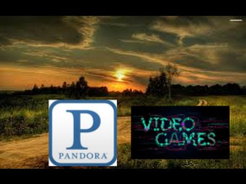 Pandora Radio Games- Country # 1 -WoT